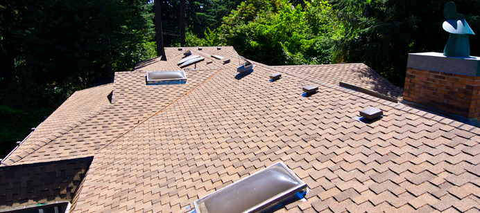 Composition River Roofing Residential And Commercial