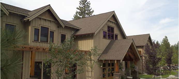 ... The Line In Composition. They Are Thicker, Heavier And Physically  Larger Than Standard Laminates. Premium Shingles Often Incorporate Extra  Features Like ...